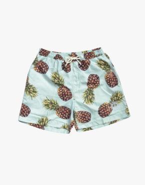 Pineapple Short