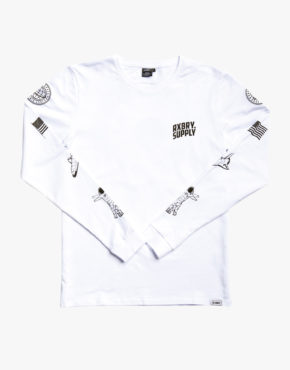 Space Longsleeve